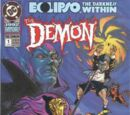 Demon Annual Vol 3 1