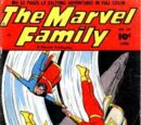 Marvel Family Vol 1 58