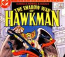 Shadow War of Hawkman Vol 1 3