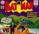 Batman Vol 1 146