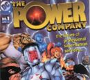 Power Company Vol 1