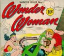 Wonder Woman Vol 1 11