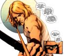 Green Arrow Origins