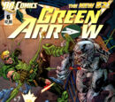 Green Arrow Vol 5 6