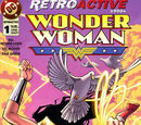 DC Retroactive: Wonder Woman – The '90s Vol 1 1