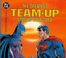 Greatest Team-Up Stories Ever Told (Collected)