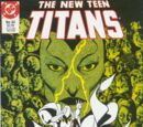 New Teen Titans Vol 2 43