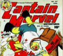 Captain Marvel Adventures Vol 1 107