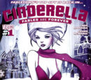Cinderella: Fables are Forever Vol 1 1