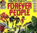 Forever People Vol 1 7