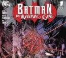 Batman: Widening Gyre Vol 1 1