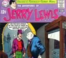 Adventures of Jerry Lewis Vol 1 109