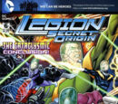 Legion: Secret Origin Vol 1 6