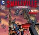 Smallville Season 11 Vol 1 13