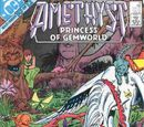 Amethyst, Princess of Gemworld Vol 1 10