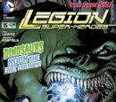 Legion of Super-Heroes Vol 7 15