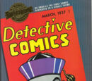 Millennium Edition: Detective Comics Vol 1/Images