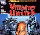 Villains United Vol 1 6