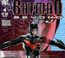 Batman Beyond Vol 4 4