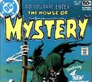 House of Mystery Vol 1 261