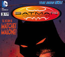 Batman Incorporated Vol 2 3