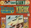 Tarzan Family Vol 1 63