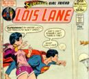 Superman's Girlfriend, Lois Lane Vol 1 119