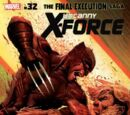 Uncanny X-Force Vol 1 32