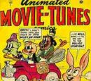 Animated Movie Tunes Vol 1 1