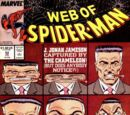 Web of Spider-Man Vol 1 52