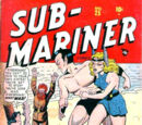 Sub-Mariner Comics Vol 1 25