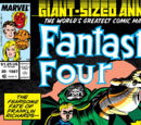 Fantastic Four Annual Vol 1 20