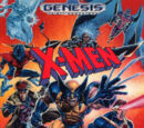 X-Men (1993 video game)
