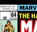 Master of Kung Fu Vol 1 64