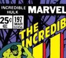 Incredible Hulk Vol 1 197