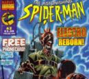 Astonishing Spider-Man Vol 1 62