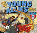 Young Allies Comics 70th Anniversary Special Vol 1