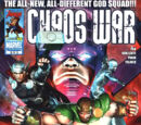 Chaos War Vol 1 2
