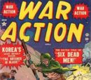 War Action Vol 1 1