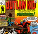 Outlaw Kid Vol 2