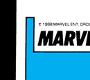 Silver Surfer Annual Vol 1 1