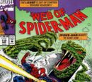 Web of Spider-Man Vol 1 110