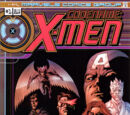 Marvels Comics Group: X-Men Vol 1 1
