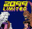 2099 Limited Ashcan Vol 1