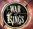 War of Kings: Savage World of Skaar Vol 1
