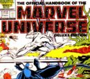 Official Handbook of the Marvel Universe Vol 2 12
