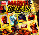 Marvel Zombies Vs. Army of Darkness Vol 1