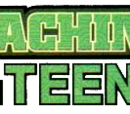 Machine Teen Vol 1