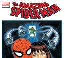 Amazing Spider-Man: Parallel Lives Vol 1 1