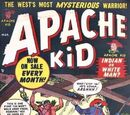 Apache Kid Vol 1 3